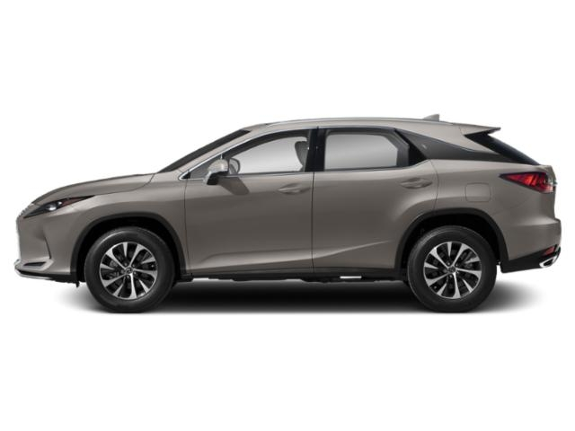 2020 Lexus RX 350 photo