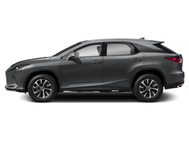 2020 Lexus RX 350 photo
