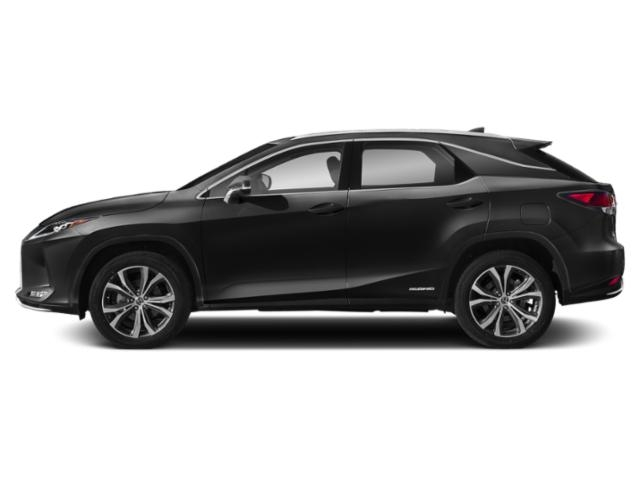 2020 Lexus RX 50H photo