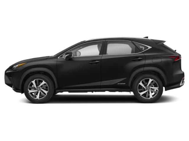 2020 Lexus NX 300h AWD