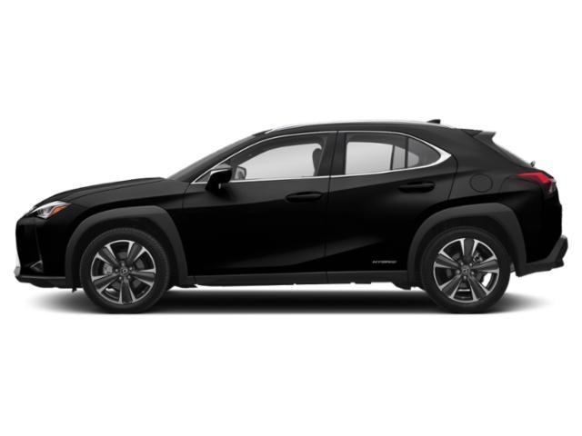 The 2020 Lexus UX 250h AWD photos