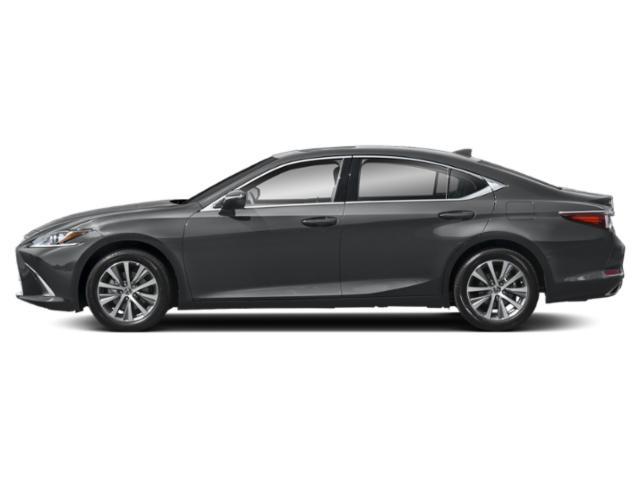 2021 Lexus ES 350 photo