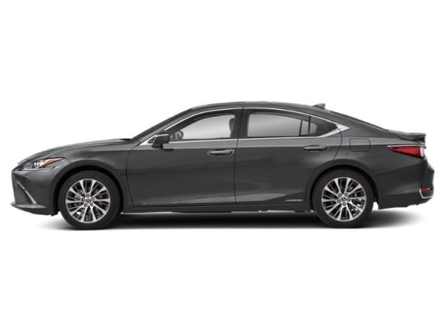 2021 Lexus ES 00h photo