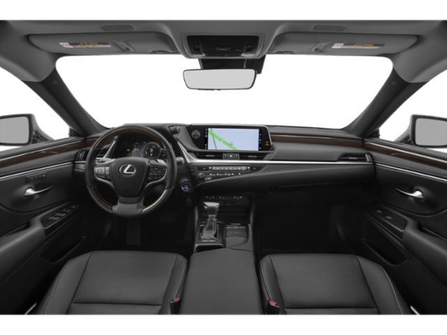 2020 Lexus ES 00h photo