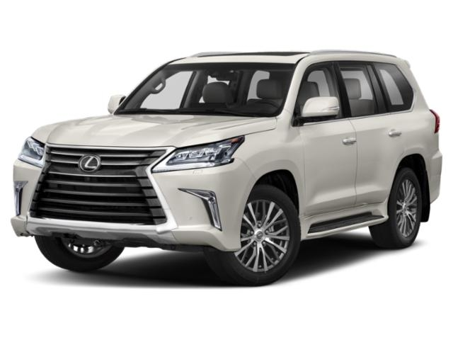 2020 Lexus LX 570 photo