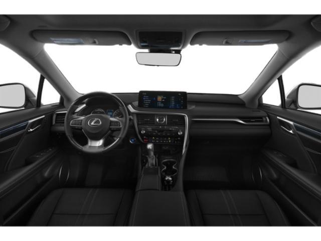 2020 Lexus RX 50H photo