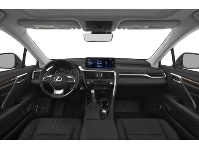 2020 Lexus RX 50L photo