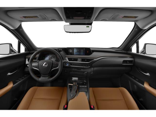 2020 Lexus UX 250h AWD photo
