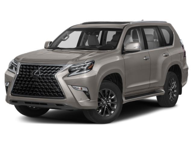 new 2021 lexus gx 460 premium