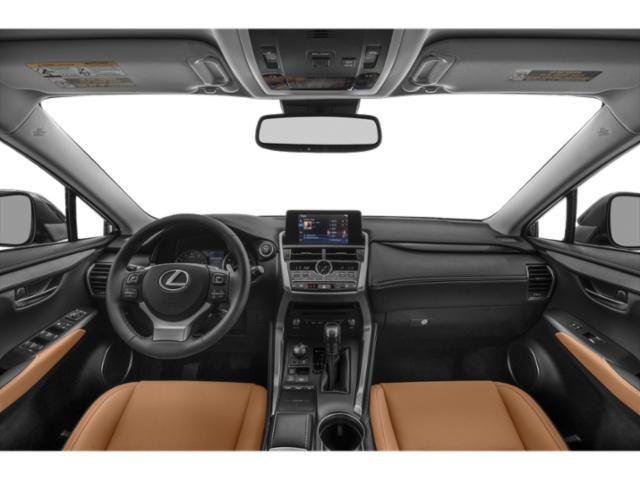 2021 Lexus NX 300 FWD photo